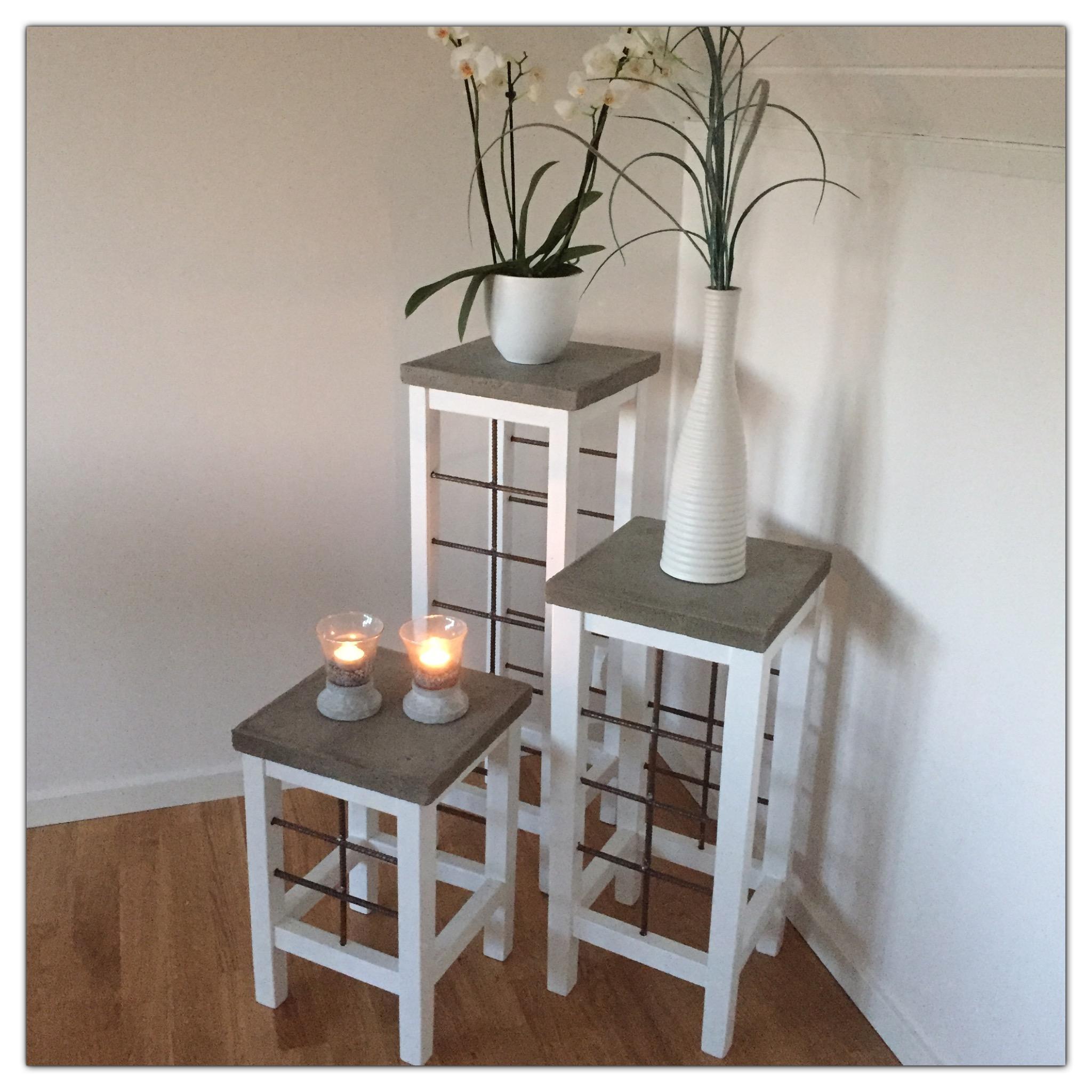 piedestal blomma design inspiration f r die. Black Bedroom Furniture Sets. Home Design Ideas